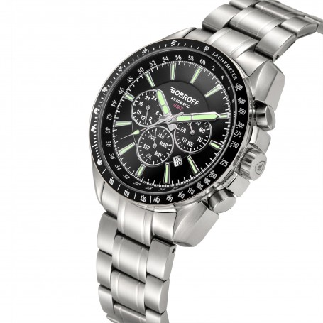 Reloj BOBROFF para hombre modelo BF001