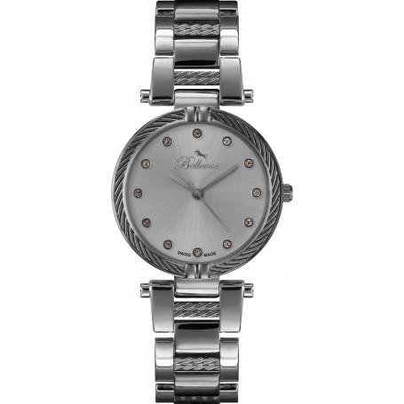 Reloj BOBROFF para hombre modelo BF0010V2PN