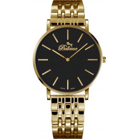 Reloj BOBROFF para hombre modelo BF0011PR