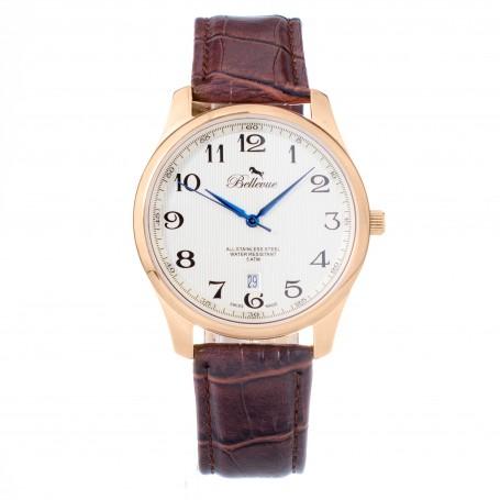 Reloj BOBROFF para hombre modelo BF0012V2PN