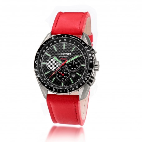 Reloj BOBROFF para hombre modelo BF0012V2-S011