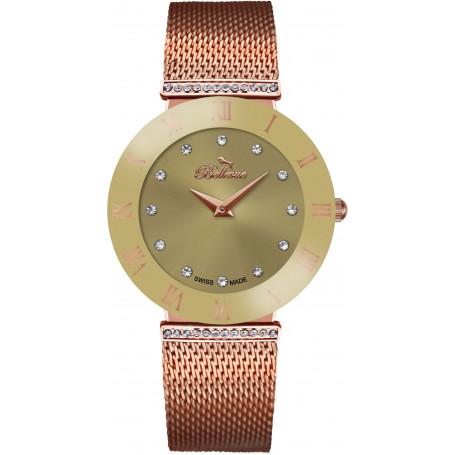 Reloj BOBROFF para mujer modelo BF0035-S013