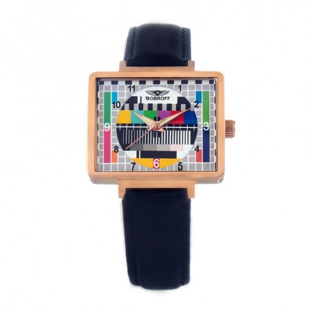 Reloj BOBROFF para mujer modelo BF0035-S014