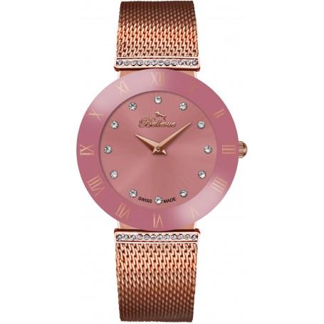 Reloj BOBROFF para mujer modelo BF0036-S012