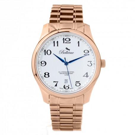 Reloj BOBROFF para hombre modelo BF1001M41