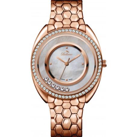 Reloj BOBROFF para hombre modelo BF1001M41M