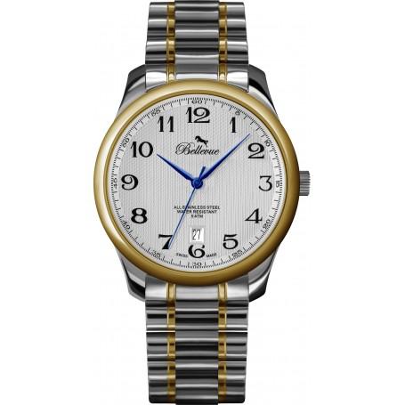 Reloj BOBROFF unisex modelo BF1002L65
