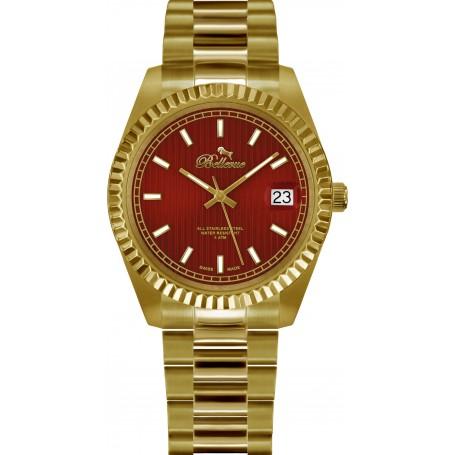 Reloj BOBROFF para hombre modelo BF1002M15