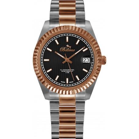 Reloj BOBROFF para hombre modelo BF1002M20