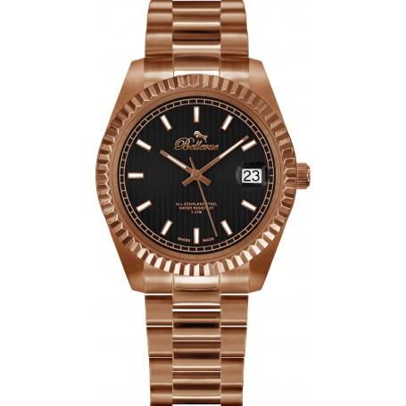 Reloj BOBROFF unisex modelo BF1002M25