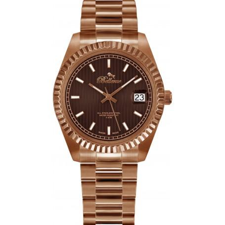 Correa para reloj BOBROFF para hombre modelo BFS002