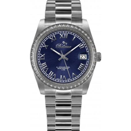 Correa para reloj BOBROFF para hombre modelo BFS004