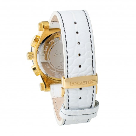 Reloj LORUS para hombre modelo RT367BX4