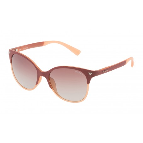Gafas POLICE para mujer modelo SPL1875306CM