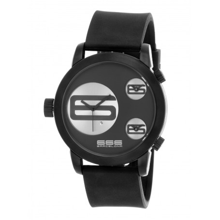 Reloj 666BARCELONA para hombre modelo 666-326